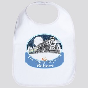 The Polar Express Movie Baby Bibs - CafePress